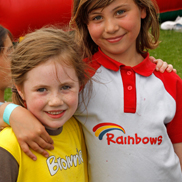 We're the leading charity for girls and young women in the UK