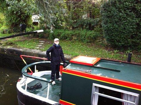 Narrow Boat weekend
